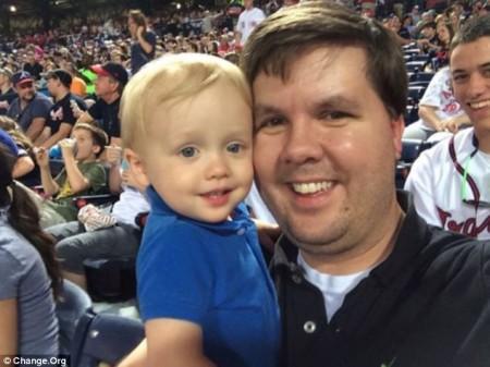 Justin Ross Harris toddler die in hot car