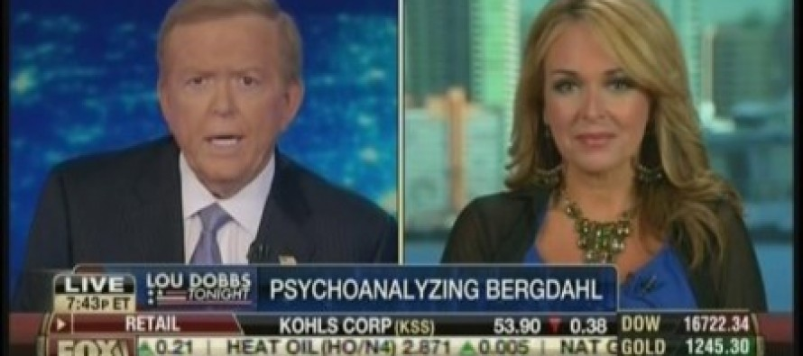 On Fox Biz, Psychologist Worries 'Erratic' Obama May Not Be 'Sane'