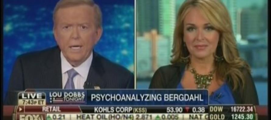 On Fox Biz, Psychologist Worries 'Erratic' Obama May Not Be 'Sane'