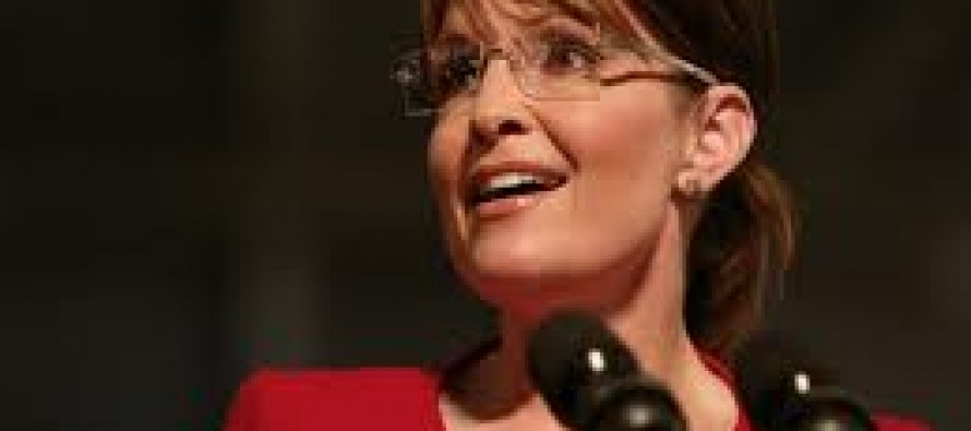 "Sarah Palin on the NRSC, Chamber of Commerce & Thad Cochran: ""With Friends Like These, Who Needs Liberals?"""