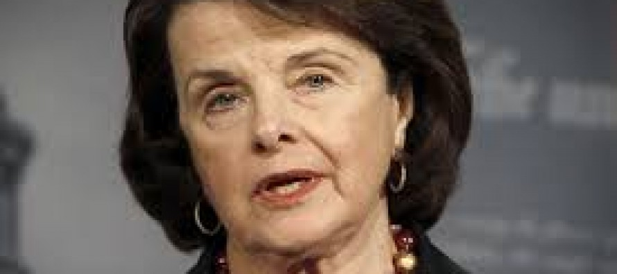 Sen. Dianne Feinstein says President Obama broke the law releasing 5 Afghan terrorists