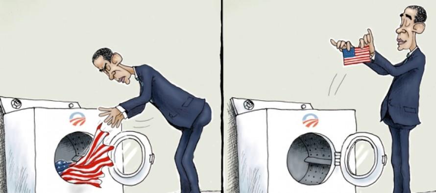 Shrinkage (cartoon)