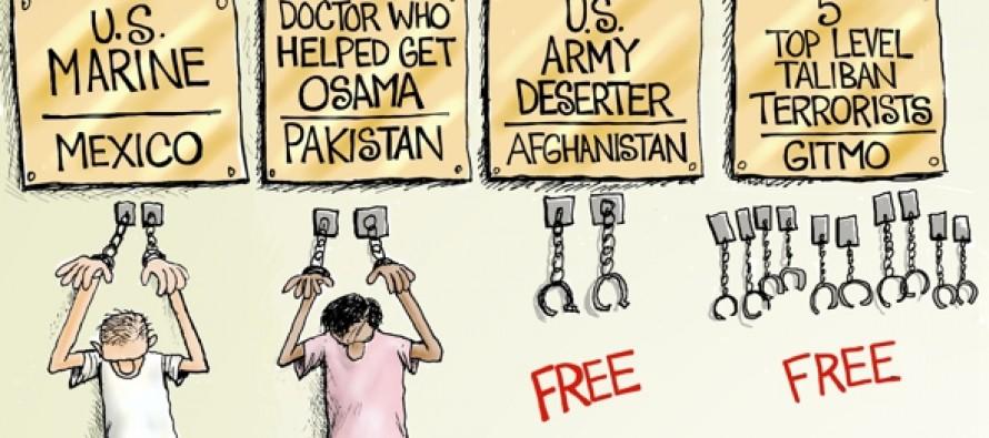 Still Held (Cartoon)