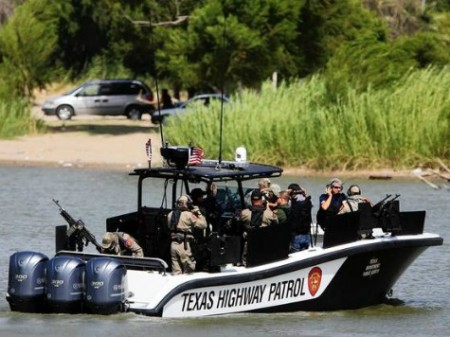 Texas-Border-Security