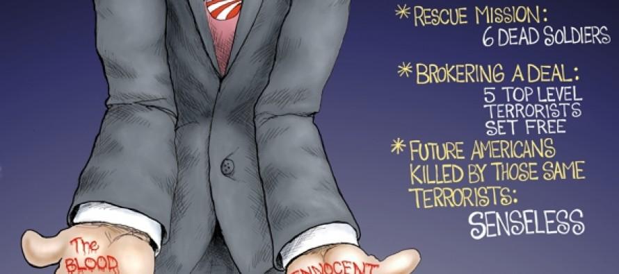 The Cost (Cartoon)