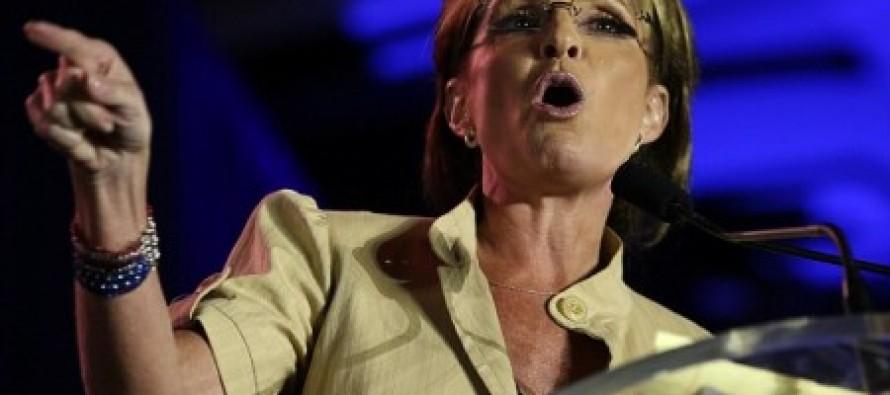 "Sarah Palin Blasts Obama On Prisoner Transfer:  ""You Blew It Again!"""
