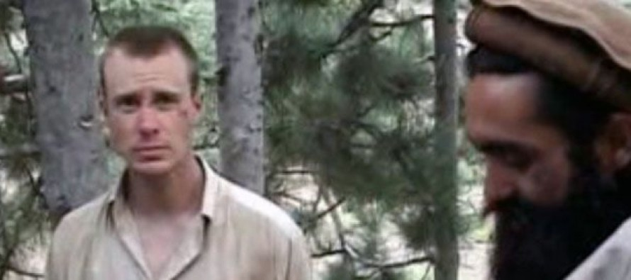 "HUGE REVEAL: Sgt. Bowe ""The Deserter"" Bergdahl declared jihad, fraternized with captors, called himself warrior for Islam"