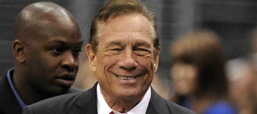 Racism is Good!  Ask Donald Sterling and his $2 Billion dollar windfall