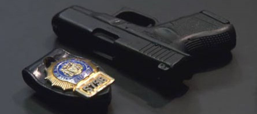 Sheriff Refuses to Disclose Names of Gun Permit Holders