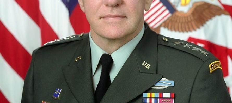 "General Jack Keane Says Pentagon is ""Outraged"" Over Obama's Bergdahl Victory Lap"