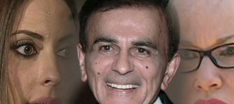 Judge Rules Death Sentence Famous Star Casey Kasem, Giving Daughter Power to Starve Father