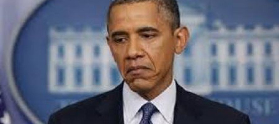 Obama and Mexican Prez Official WH Readout Says Obama Didn't Mention Jailed Marine