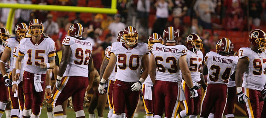 Washington Redskins' Business Unlikely To Suffer From Trademark Loss