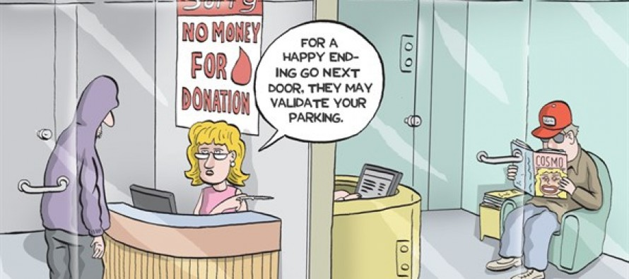 Happy Ending (Cartoon)