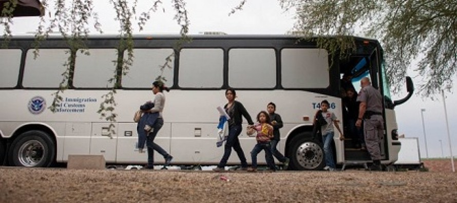 White House: We'll Put Illegal Immigrants Wherever We Want, And We Won't Tell You