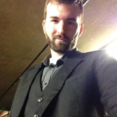 Brandon Morse 2014 two