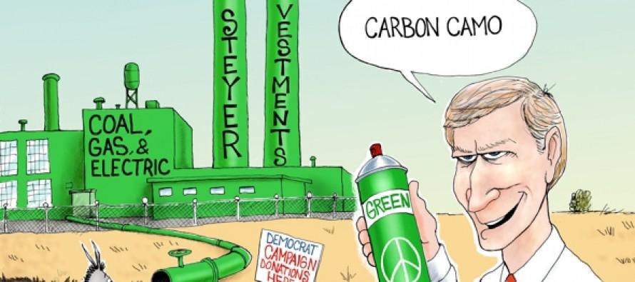Carbon Camo (Cartoon)