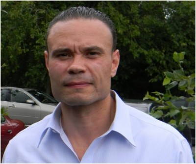 Dan Bongino 2014 one