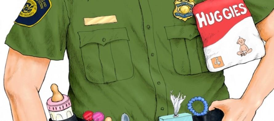 DutyCalls (Cartoon)