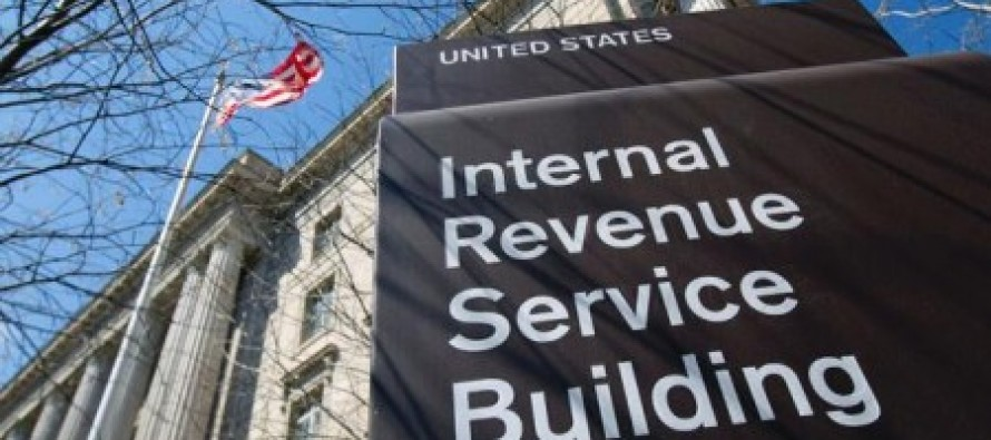 Emails Show IRS and State Department Colluded to Target Pro-Israel Groups