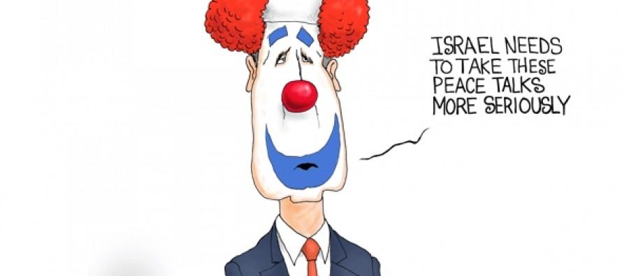 Send in the Clowns (Cartoon)