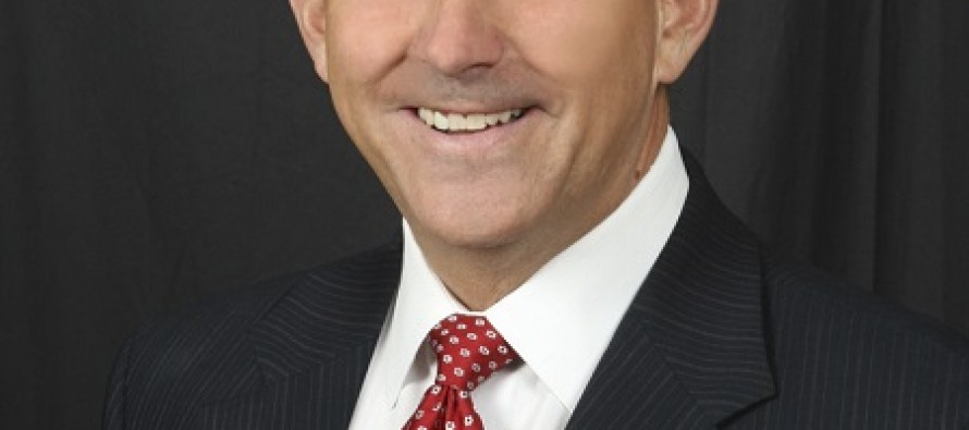 Gohmert: Enforce Immigration Laws Or We'll Become a Third World Nation
