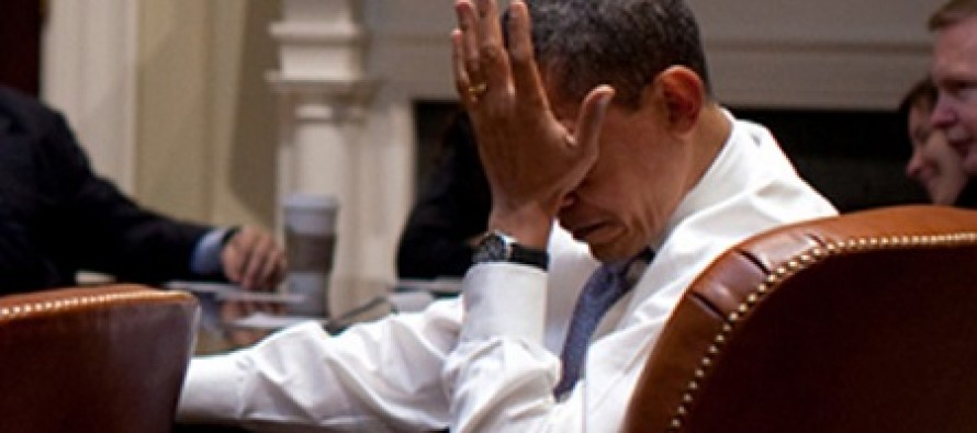 """Obama Responds to Calls For His Impeachment: """"Really? For What?"""""""