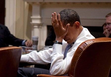 Obama-Face-Palm