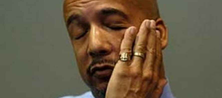 VIDEO: Disgraced Democrat Ray Nagin Sentenced to 10 Years in Federal Prison