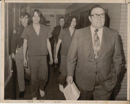 Timothy Spytma murderer