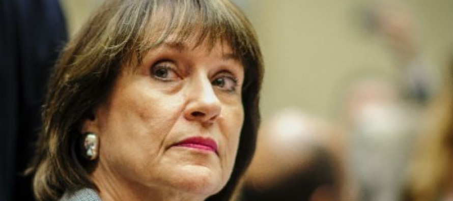 SMOKING GUN? Lois Lerner Email Shows She's Been Hiding Stuff from Congress
