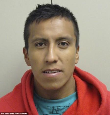 Tuberculosis Patient Arrest Warrant