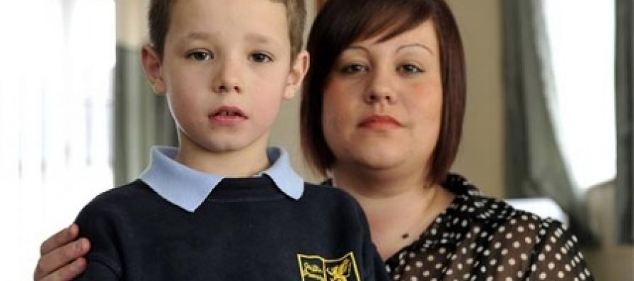 UK School Demands Mother Say Her 7-Year-Old Son is Racist