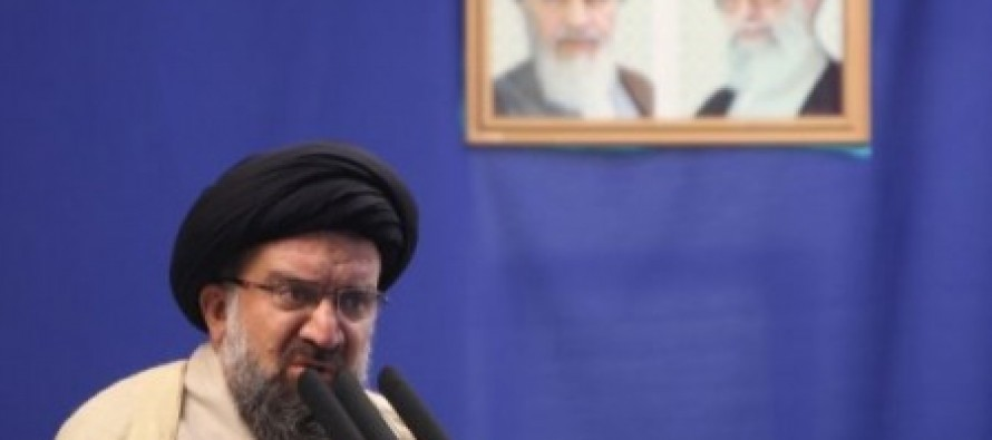 Iranian Cleric Accuses Israel Of Using Demons To Spy On Iran