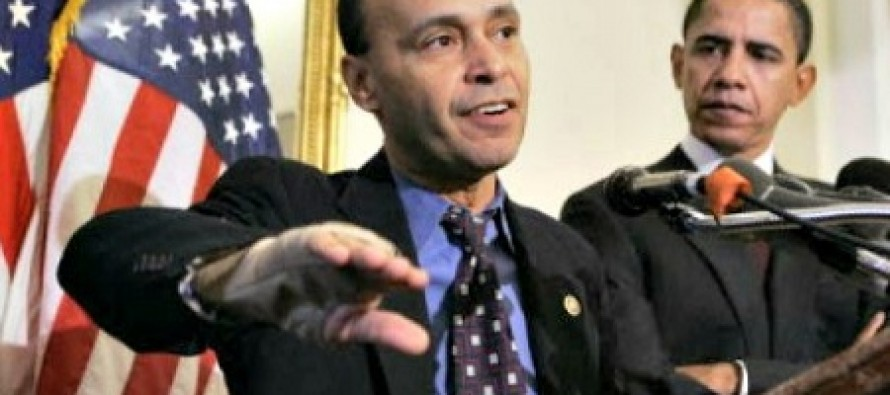Rep. Gutierrez to La Raza: Obama Assured Me That He Would 'Stop the Deportation of Our People'