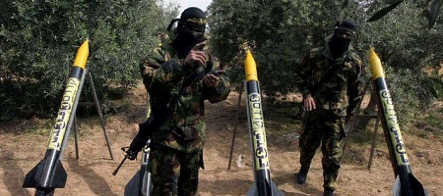 UN Gives Hamas Rockets Back After They Were Found in One of Their Schools