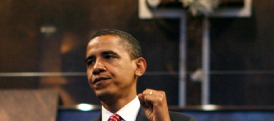 Obama IRS Teaming Up with Hateful Atheists in New Attack on Christianity