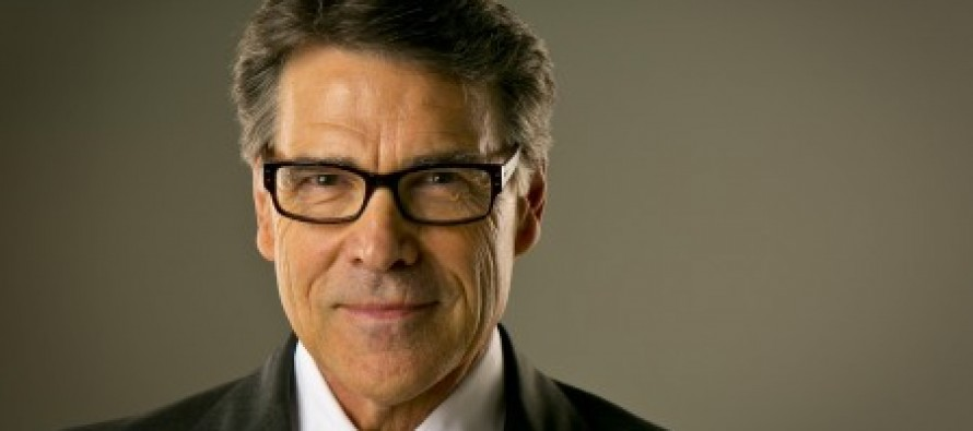 Gov. Perry Sending 1,000 National Guardsmen to the Border