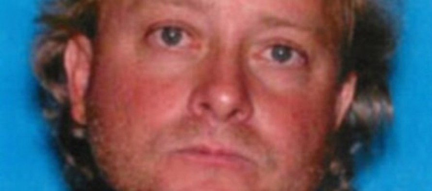 CAPTURED: Man, 44, who 'raped mother and her eight-year-old daughter at knife-point'