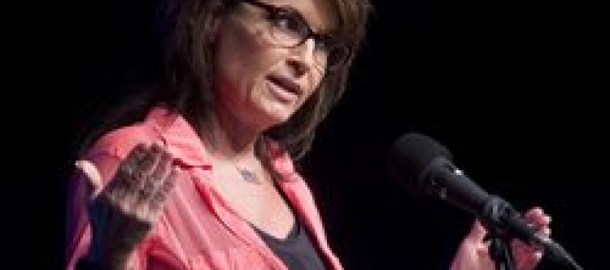 Palin urges grassroots at conservative summit to support impeachment of Obama