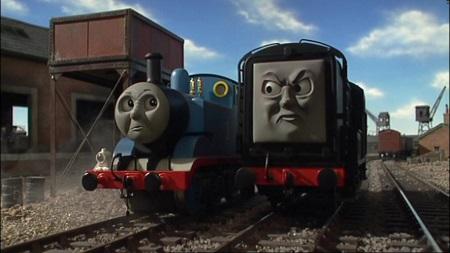 thomas-diesel