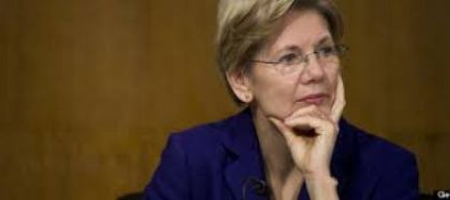 Elizabeth Warren Promised Support from Obama against Hillary in 2016