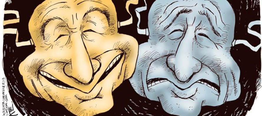 Robin Williams (Cartoon)