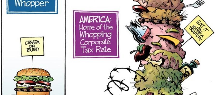 The Whopper (Cartoon)