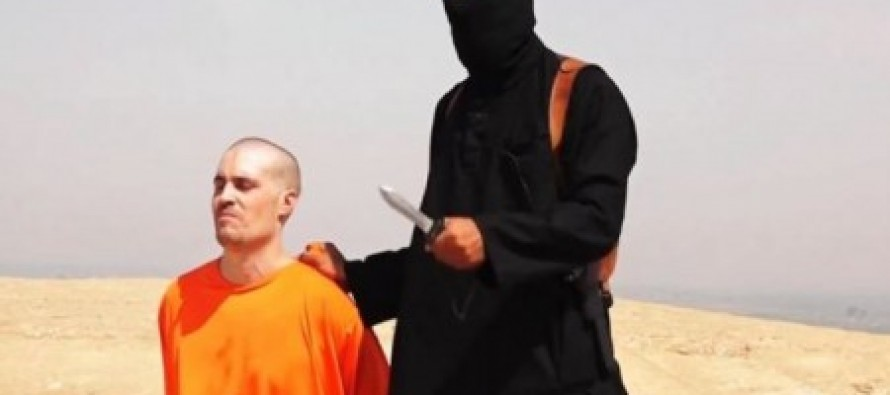 Failed Foley Rescue Mission Delayed a Month While Obama Worried About Imagery, Played Golf
