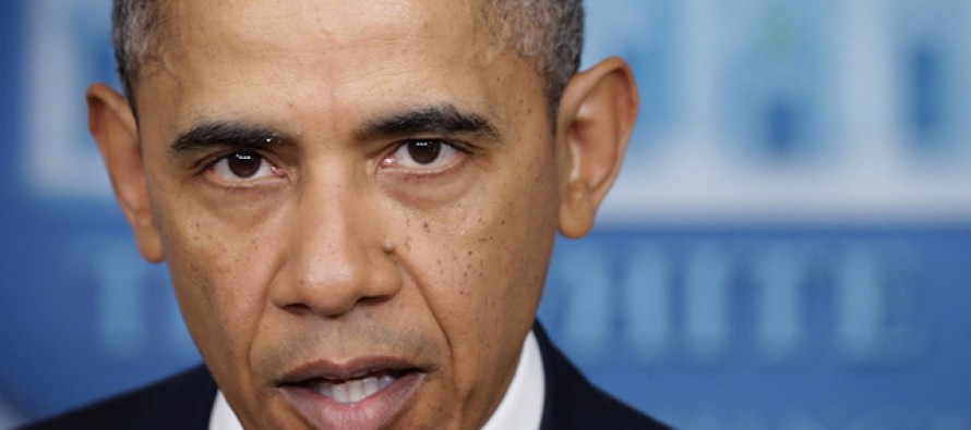 Obama's 5 Worst Foreign Policy Decisions