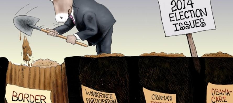 Buried Alive (Cartoon)