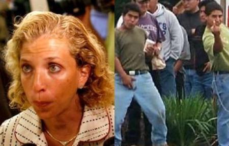 Debbie-Wasserman-Schultz-Illegal-Aliens