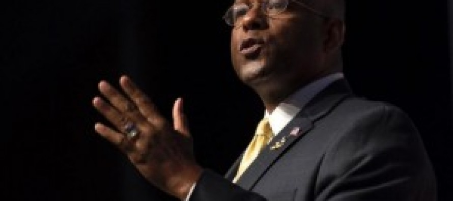 "Allen West Goes on Epic Rant Against Obama; Calls Him an ""Abject Failure"""