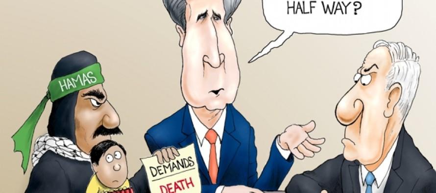 Art of the Deal (Cartoon)